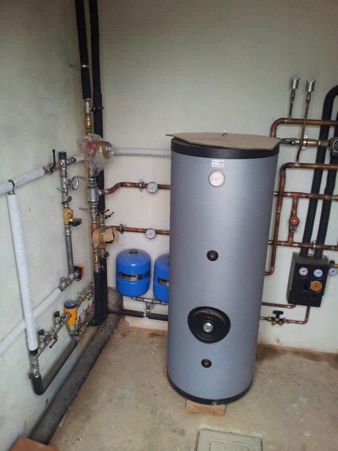 Pompe di calore termoidraulica luise for Asciugatrice pompa di calore