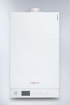 Offerte termoidraulica luise for Caldaia a condensazione viessmann vitodens 100
